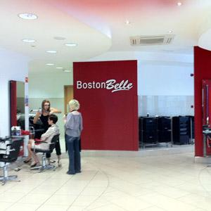Boston Barber Academy - Kilkenny