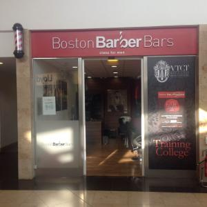 Boston Barber Academy - Limerick